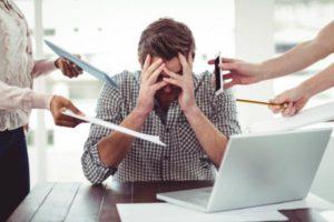 workplace stress 1